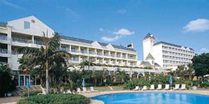 宮古島市街地ホテル