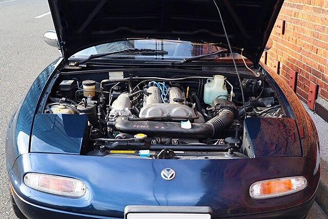 BP-ZEエンジン