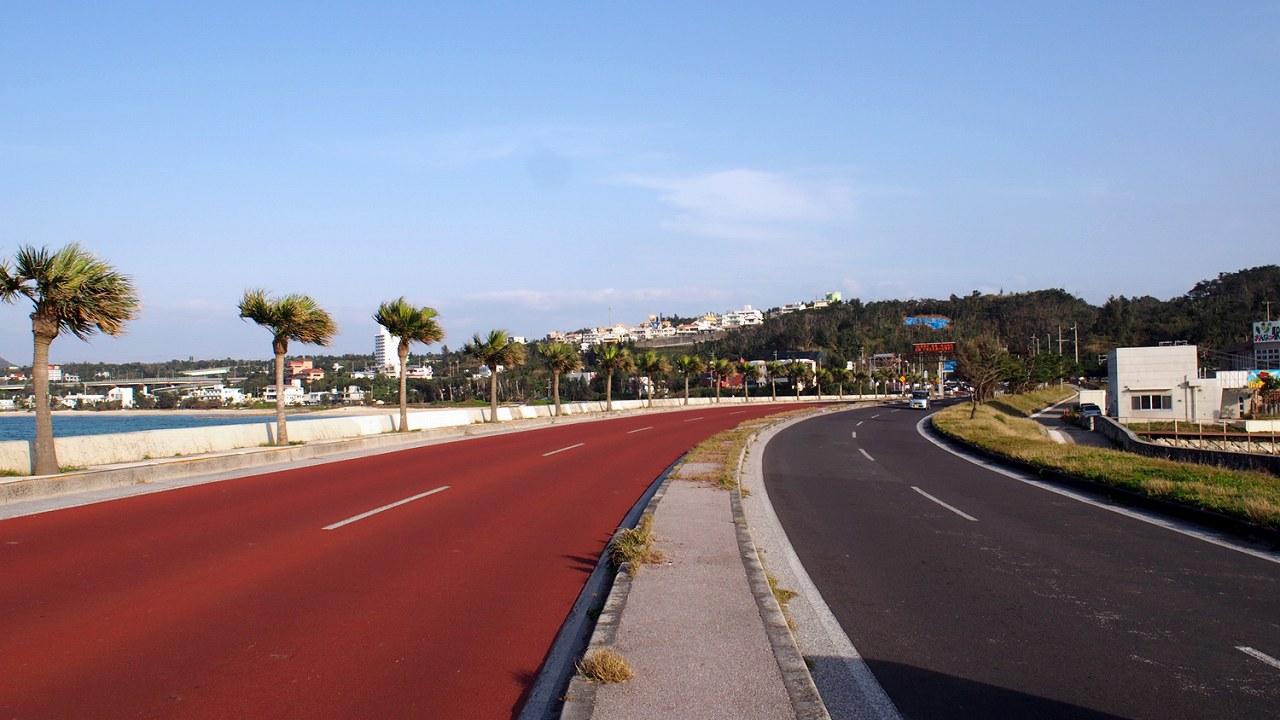 沖縄の北から南へ縦断できる国道58号線ドライブの魅力