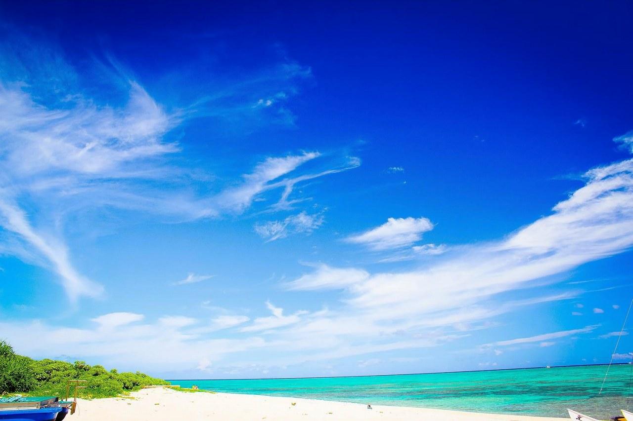 1日でまわる! 石垣旅行の島内オススメドライブコース