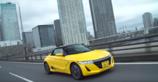軽自動車の枠を超越したスポーツカー、ホンダのS660