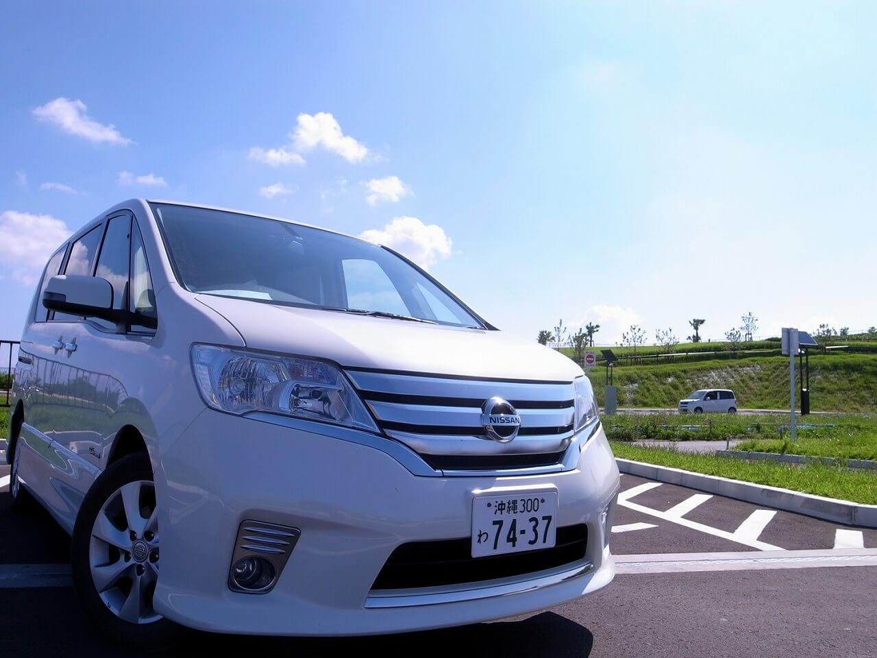 家族で沖縄旅行に行くならオススメしたいドライブコース