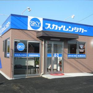 宮崎空港店