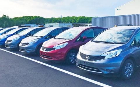 レンタアップ後の車両売却益を得ることが可能