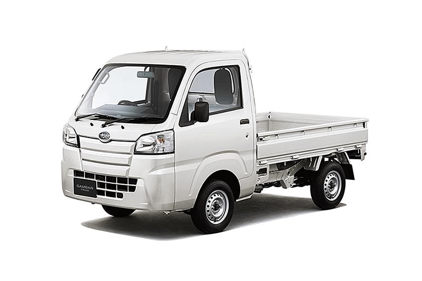 【TKクラス】サンバートラック