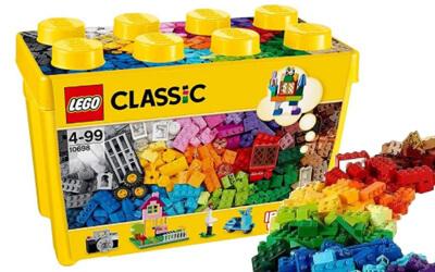【D賞】レゴ(LEGO)ブロックセット